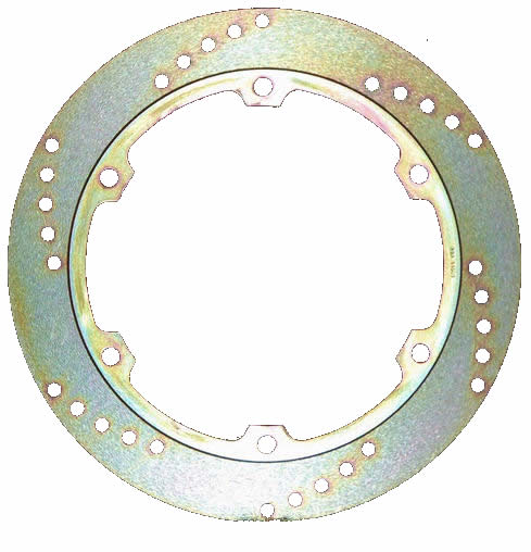 EBC standard replacement brake disc MD1127