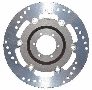 EBC standard replacement brake disc MD1129LS/RS