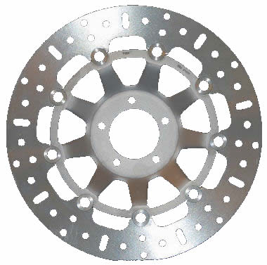 EBC standard replacement brake disc MD1131LS