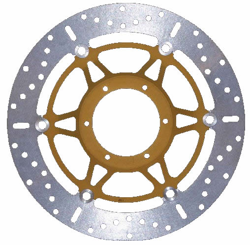 EBC standard replacement brake disc MD1138X