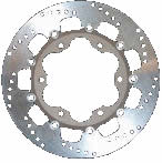 EBC standard replacement brake disc MD1158RS