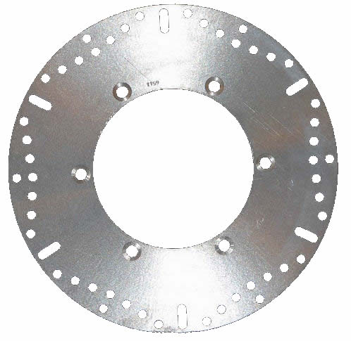 EBC standard replacement brake disc MD1159