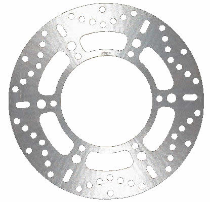 EBC standard replacement brake disc MD2002