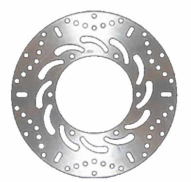 EBC standard replacement brake disc MD2092
