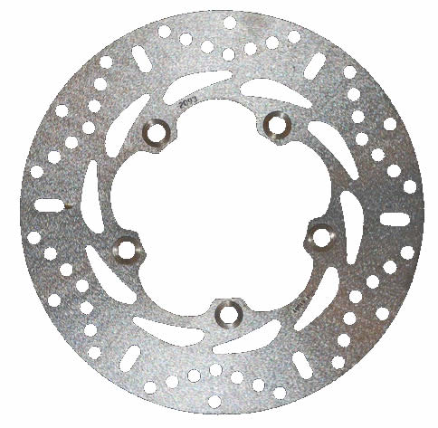 EBC standard replacement brake disc MD2093