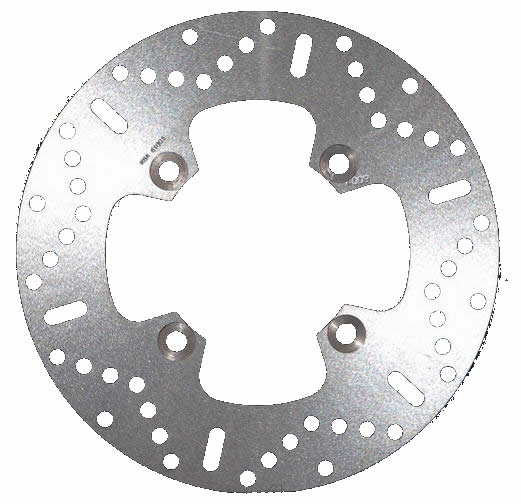 EBC standard replacement brake disc MD4009