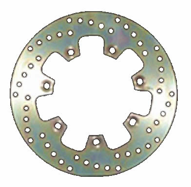 EBC standard replacement brake disc MD4010LS/RS