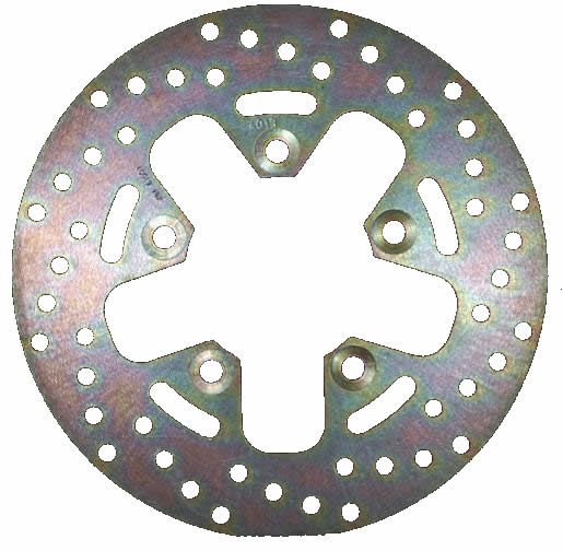 EBC standard replacement brake disc MD4013