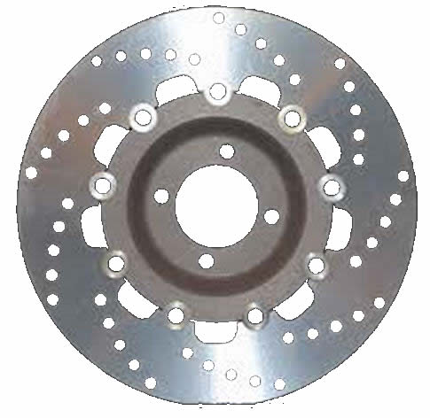 EBC standard replacement brake disc MD4062