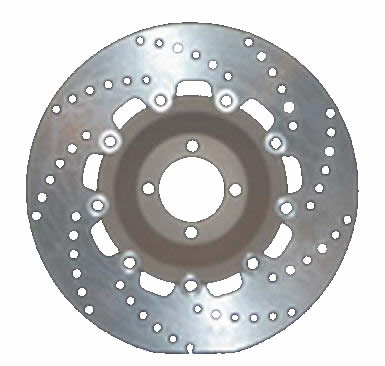 EBC standard replacement brake disc MD4064LS/RS