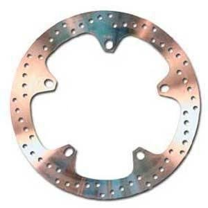 EBC standard replacement brake disc MD804