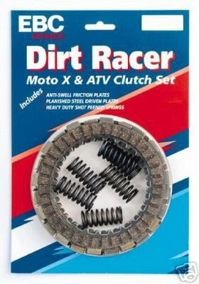 EBC Clutch Kit Dirt Bike DRC122
