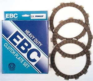 EBC Kit Embrague CK2321