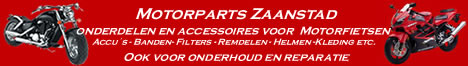 JAPPARTS.NL WEBSITE WITH SPARE PARTS FOR JAPANESE MOTORCYCLES