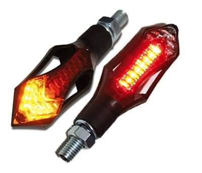 LED TAILLIGHTS WITH INDICATOR