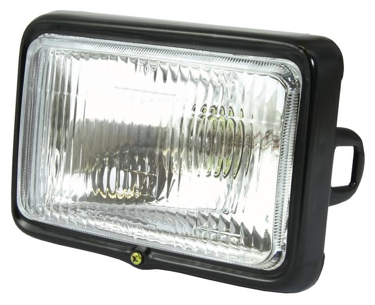 Koplamp model DT125