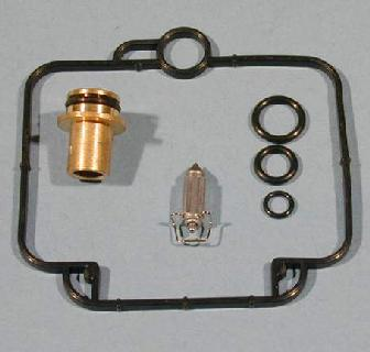 CARBURATOR REPAIR KIT CAB-S8