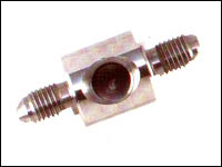 GOODRIDGE 1/8 NPT FEM / -3 MALE SWITCH - RVS