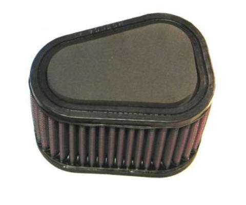 K&N FILTER, K&N LUCHT REPLACEMENT AIR FILTER BU-1297