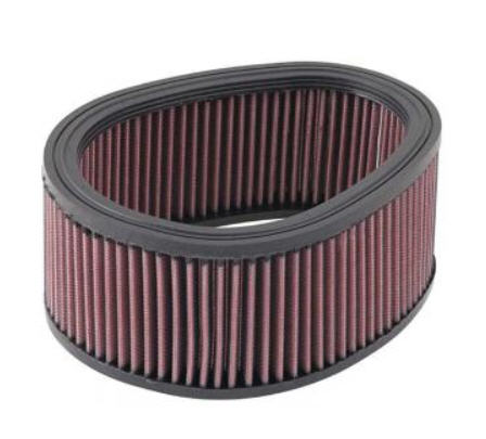 K&N FILTER, K&N LUCHT REPLACEMENT AIR FILTER BU-900..