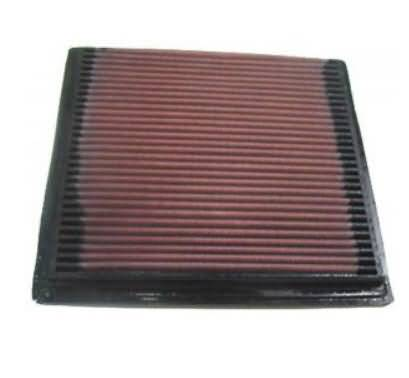 K&N FILTER, K&N LUCHT REPLACEMENT AIR FILTER DU-090..