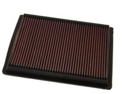K&N FILTER, K&N LUCHT REPLACEMENT AIR FILTER DU-900..