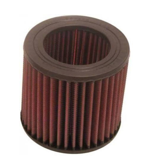 K&N FILTER, K&N LUCHT REPLACEMENT AIR FILTER BM-020..