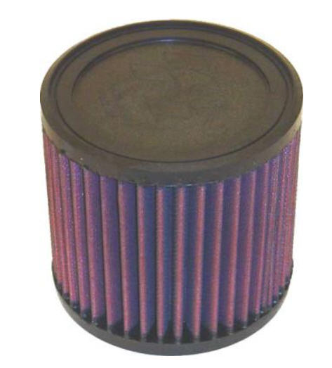 K&N FILTER, K&N LUCHT REPLACEMENT AIR FILTER AL-109..