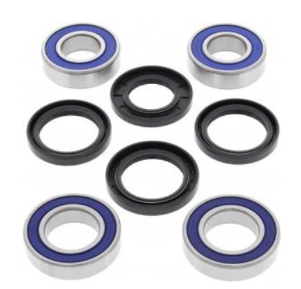 ALL BALLS WIELLAGER KEERRING WHEEL BEARING KIT 25-1568