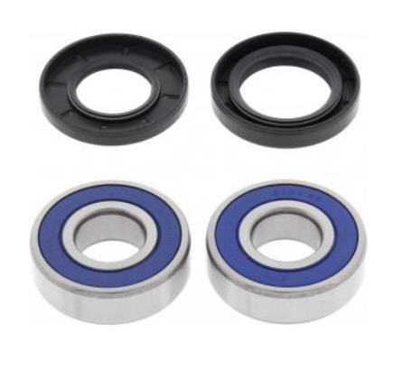 ALL BALLS WIELLAGER KEERRING WHEEL BEARING KIT 25-1647