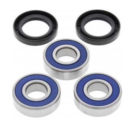 ALL BALLS WIELLAGER KEERRING WHEEL BEARING KIT 25-1677