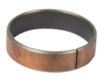 UNIVERSAL GLIJLAGER FORK BUSHING OUTER - MARZOCCHI 50MM