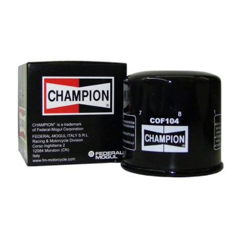 CHAMPION FILTER, OLIE OIL FILTER, COF077