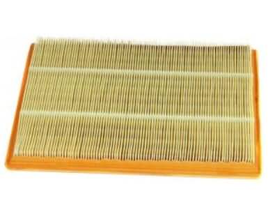 OEM FILTER, LUCHT AIR FILTER, DUCATI 42610101A
