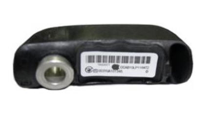 OEM BAND, TOEBEHOREN TPS SENSOR WITHOUT VALVE, BMW ..