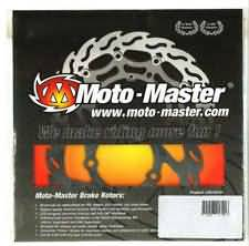 MOTO MASTER REMSCHIJF 110475, HALO FIXED DISC 245