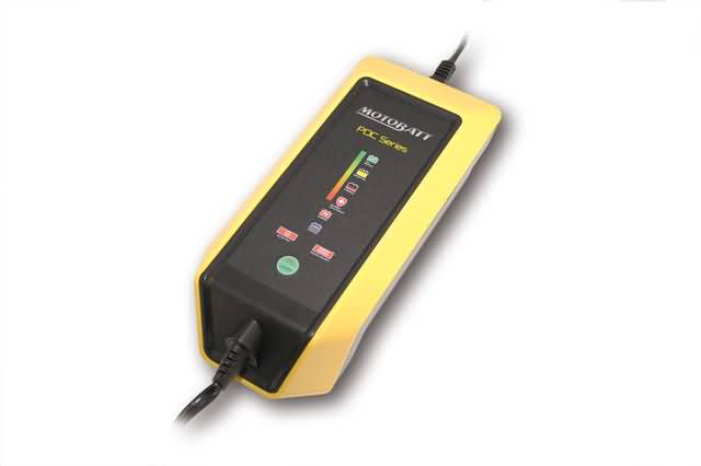 MOTOBATT ACCULADER WITH CANBUS PDC SERIES FAT BOY