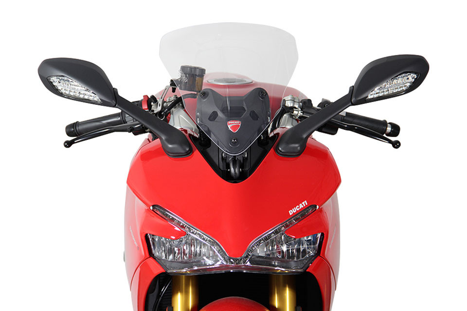 MRA SPOILER DISC S, DUCATI SUPERSPORT