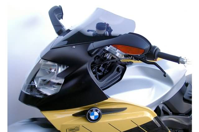 MRA SPOILER RUIT S BMW K 1300 S FROM MODEL BJ 2009, HELDER