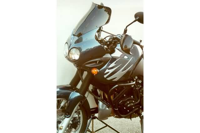 MRA TOURING RUIT TRIUMPH TIGER, 99-, HELDER