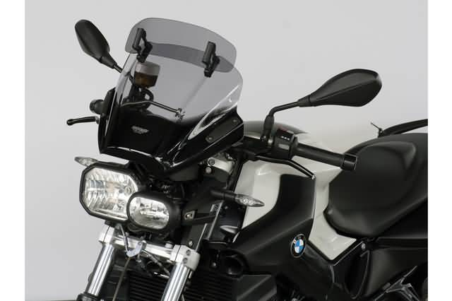 MRA VARIO TOURING RUIT A, BMW F 800 R UP TO 2014, HELDER