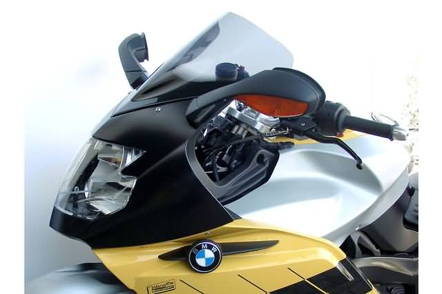 MRA RACING RUIT BMW K 1200 S / 1300 S, SMOKE