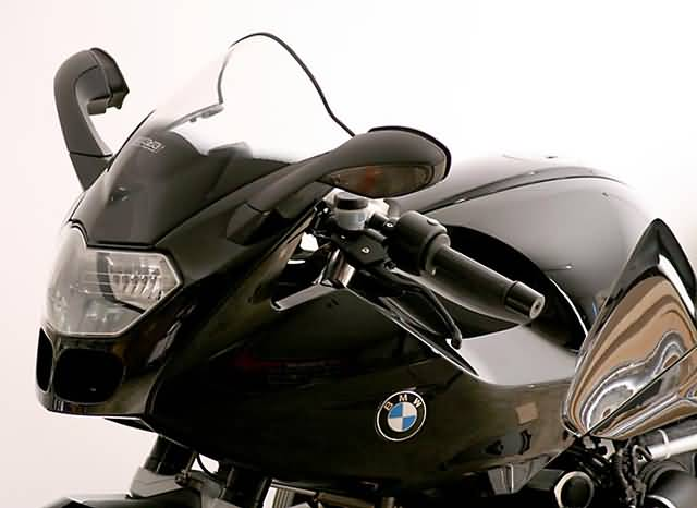MRA RACING RUIT BMW R 1200 S, SMOKE