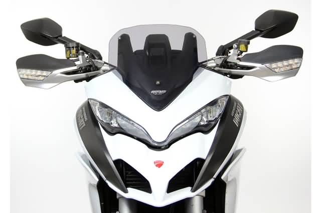 MRA SPORT RUIT SP, DUCATI MULTISTRADA 1200 FROM MODEL BJ 2015,