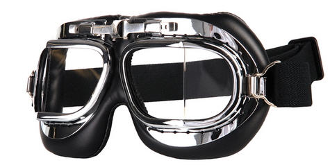 Goggles Royal Air Force Chrome
