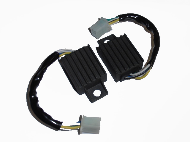CDI HONDA CB/CX/GL(SET)