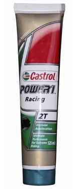CASTROL POWER RACING SYNTHETIC 2T 125ML