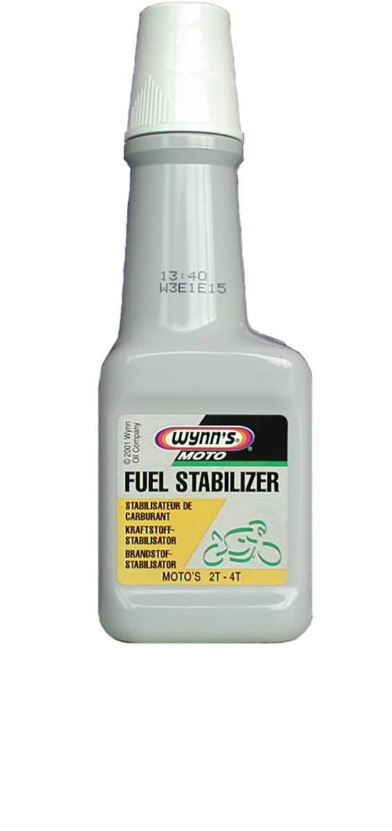 WYNN'S FUEL STABILIZER 325ML
