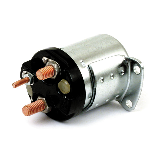 STARTER SOLENOID FOR BIG TWIN 4 SPEED
