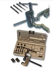 CAM SHAFT CHAIN TOOL SET